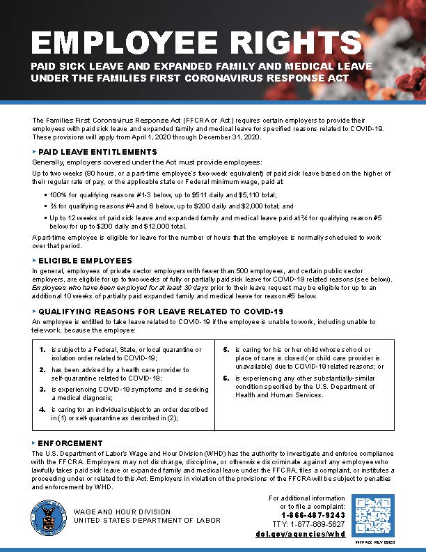 FFCRA_Poster_WH1422_Non-Federal